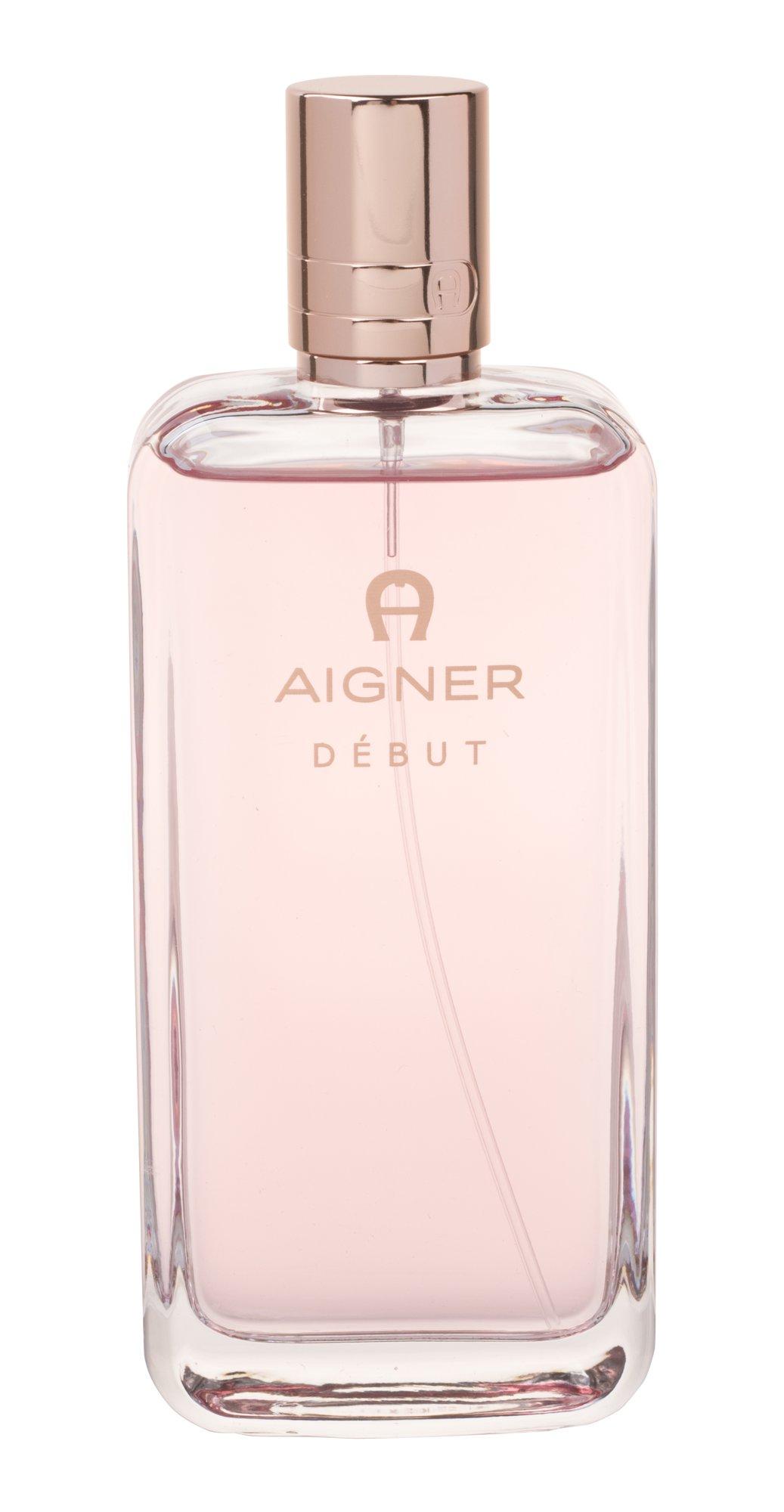 Aigner Début, Parfumovaná voda 100ml