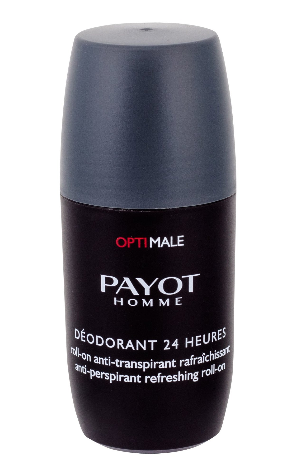 PAYOT Homme Optimale Déodorant 24 Heures, dezodor 75ml